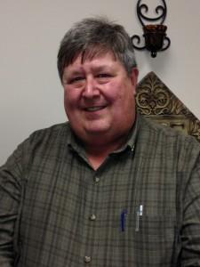 Bill Drescher